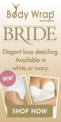 Body Wrap Shapewear Bride Collection