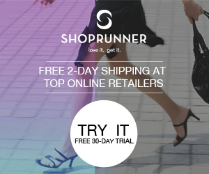 ShopRunner 300x250