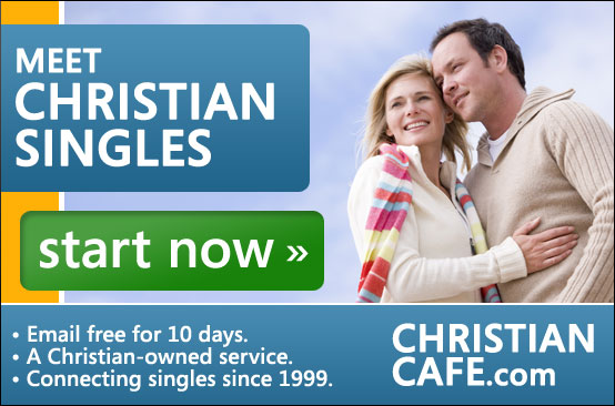 Singles on the web - Meet Christian Singles