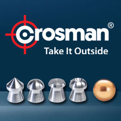 Crosman Ammunition - Take it Outside