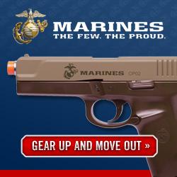 Marines Airsoft