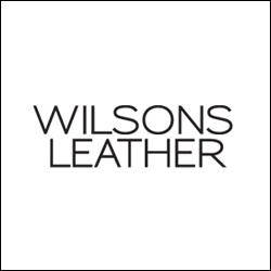 Shop now at WilsonsLeather.com!