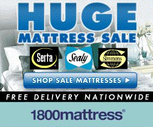 Shop 1800Mattress.com Today!