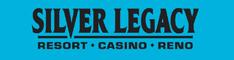 Silver Legacy 234x60 blue