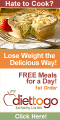 Start Losing Weight With DietToGo.com!
