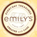 Emilys Chocolate and nuts are the perfect gift. Chocolate and nuts are always the right size, never goes out of style, and appeals to all ages. - Earn 2 points per $1