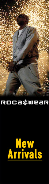Rocawear by Jay-Z
