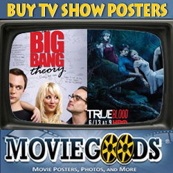 MovieGoods.com is the place to find all of your favorite television show posters.