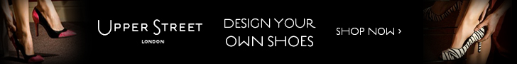 Design Your Own Shoes!
