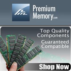 Shop PremiumMemory.com Today!