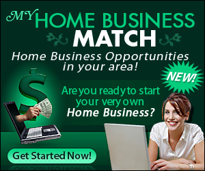 My Home Business Match