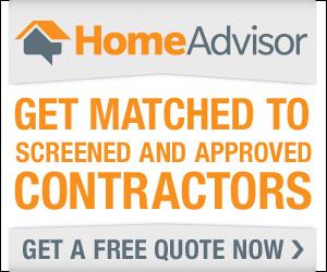 Home Advisor home contractors