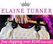 Shop ElaineTurner.com