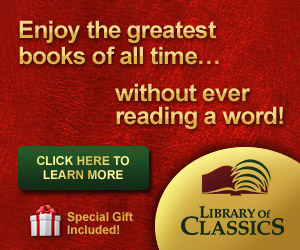 Listen to the Greatest Books of All Time