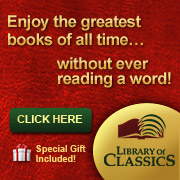 Library of Classics - Listen to the Greatest Books of All Time
