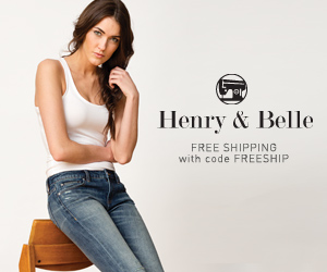 Shop HenryandBelle.com