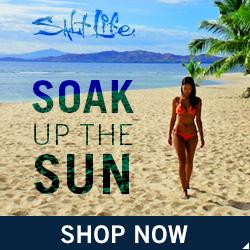 salt life shopping