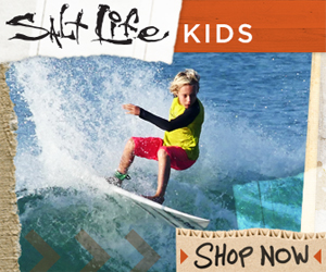 Shop Salt Life Kids