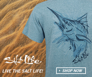 Start Shopping Salt Life today!