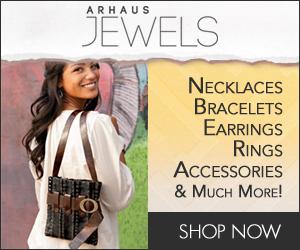 Shop Arhaus Jewels