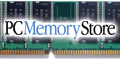 Shop PCMemoryStore.com Today!