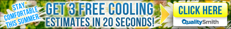Get 3 FREE Cooling Estimates Now