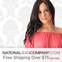 Shop at NationalJeanCompany.com