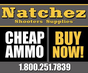 Cheap Ammo