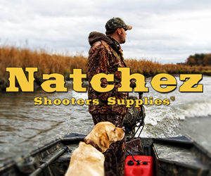 Natchez  - Dedicated to the Shooting Enthusiast