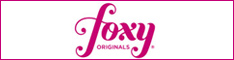 Shop FoxyOriginals.com Today!