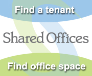 Shared Offices helps firms who have excess office space find industry compatible tenants. Visit SharedOffices.com Today