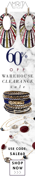 60% off Warehouse Clearance