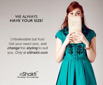 eShakti, custom clothing, womens clothing, dresses, modest dresses, vintage dresses, skirts, tops, blouses, custom apparel, spring, summer