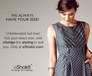 eShakti, custom clothing, womens clothing, dresses, modest dresses, vintage dresses, skirts, tops, blouses, custom apparel, spring, summer