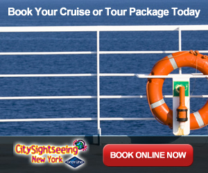 Book Your NYC Cruise Today!