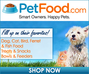 Shop at PetFood.com