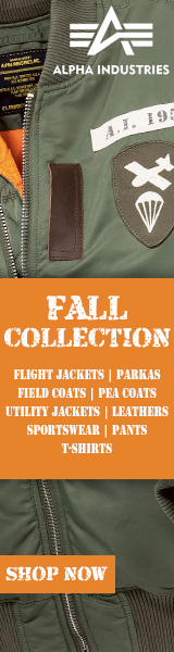 Mens Sports Fashion Jacket