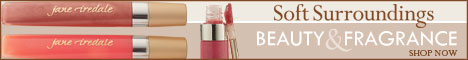 Shop The Finest In Beauty Care At SoftSurroundings.com!
