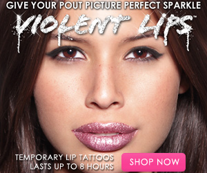 Shop Violent Lips