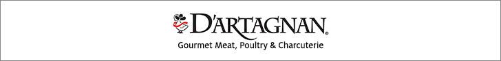 D'Artagnan banner