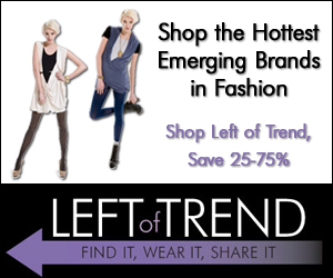 Left of Trend Young Junior Women Teenage Clothes