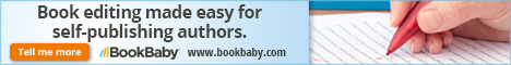 Introducing BookBaby Editing Services. The first truly affordable book editing solution designed for self-publishing authors.
