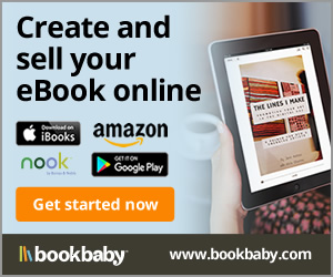 Bookbaby.com helping helping independents � whether authors, publishers, musicians, filmmakers, or small businesses � bring their creative efforts to the marketplace.