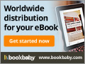Bookbaby.com helping helping independents – whether authors, publishers, musicians, filmmakers, or small businesses – bring their creative efforts to the marketplace.