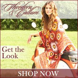 Shop Theodora & Callum