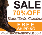 Free Shipping and up to 70% Off at ShoesandStyle.com! Checkout the latest shoe styles and trends for a reasonable price. Shop today for high quality and stylish shoes!