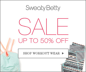 Shop New Yoga Styles at Sweaty Betty!