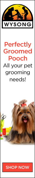 Grooming Products at Wysong pets