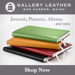Gallery Leather, Handmade Leather Products from Maine