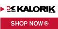 Kalorik.com coupons